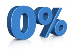 0% Management fees for properties